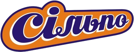 Логотип Сильпо